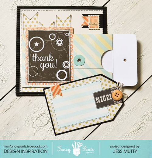 Pocket Thank You Card_opened