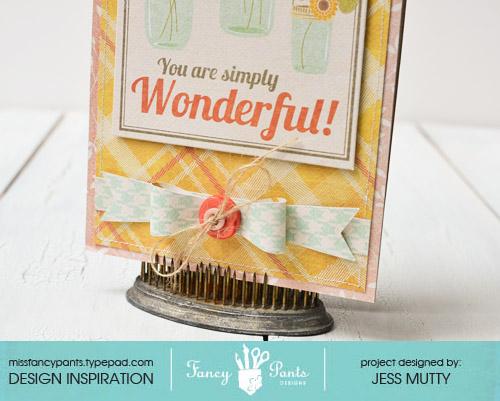 Simply Wonderful Card detail_Fancy Pants_Jess Mutty