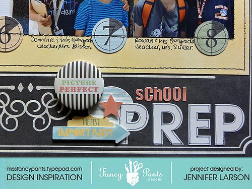 School prep details 3
