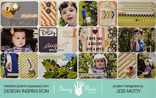 Blueberry Pickin_Jess Mutty_Fancy Pants Designs