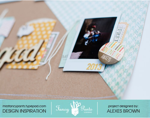 Alexes Brown - Fancy Pants Designs-3