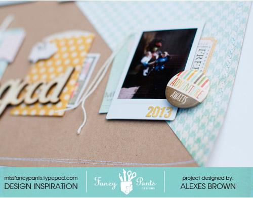 Alexes Brown - Fancy Pants Designs-3
