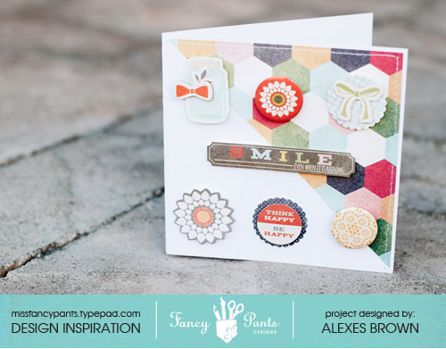 Alexes Brown - Fancy Pants Designs-6