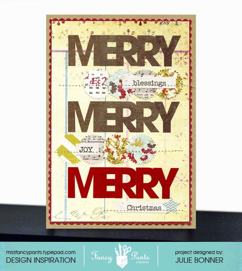 Merrycard