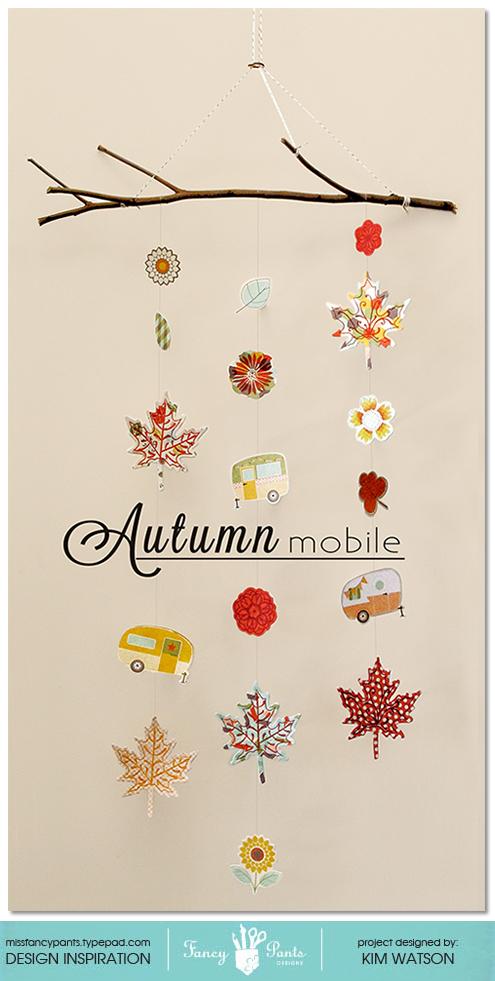 Kim Watson+Autumn mobile+FP
