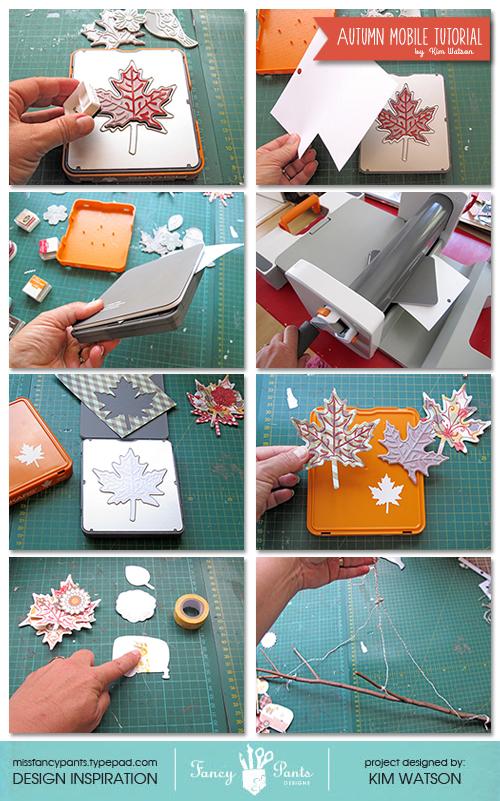 Kim Watson+Autumn mobile tutorial+FP
