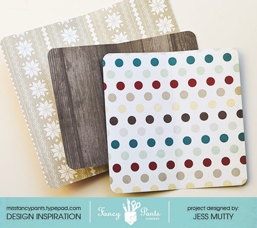 Winter Wonderland Mini cut pages_Jess Mutty_Fancy Pants Designs