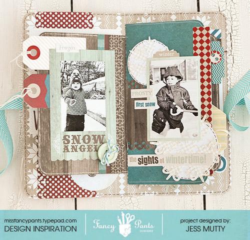 Winter Wonderland Mini Page2_Jess Mutty_Fancy Pants Designs