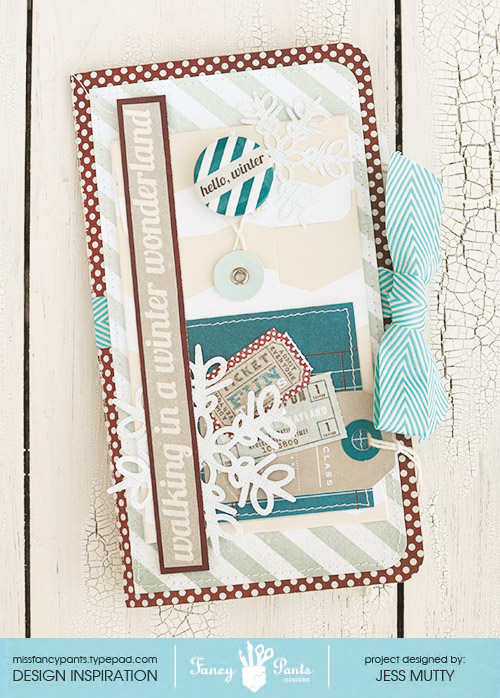 Winter Wonderland Mini_Jess Mutty_Fancy Pants Designs