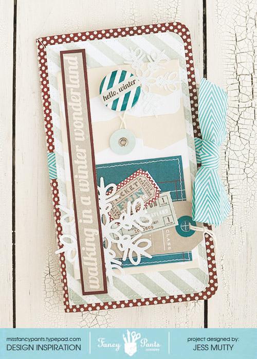 Winter Wonderland Mini_Jess Mutty_Fancy Pants Designs