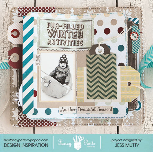 Winter Wonderland Mini Page3_Jess Mutty_Fancy Pants Designs
