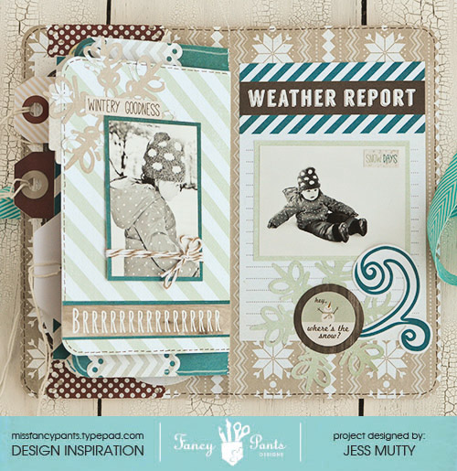 Winter Wonderland Mini Page5_Jess Mutty_Fancy Pants Designs