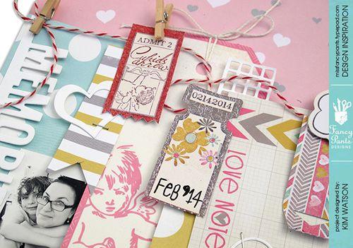 Kim Watson+I Love You cls#2+FP blog