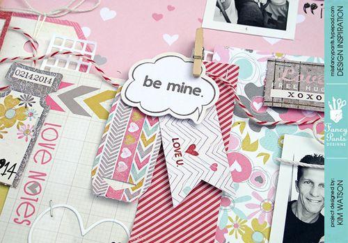 Kim Watson+I Love You cls#3+FP blog