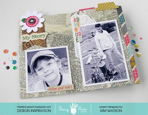 Kim Watson+Spring mini book+07