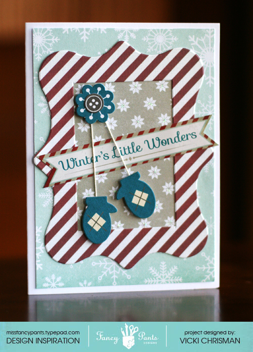 FP card 1 Winters Little Wonders