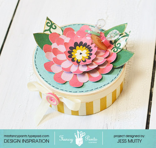 Small Flower Box2_Jess Mutty_Fancy Pants Designs