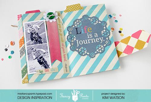 Kim Watson+Spring mini book+06