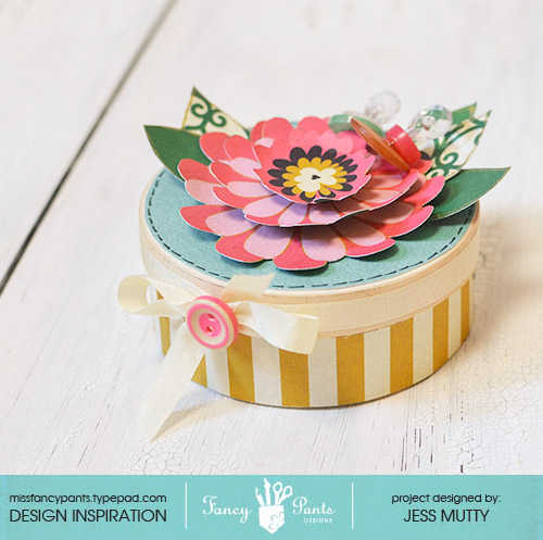 Small Flower Box1_Jess Mutty_Fancy Pants Designs