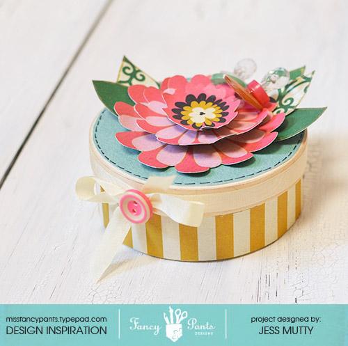 Small Flower Box1_Jess Mutty_Fancy Pants Designs
