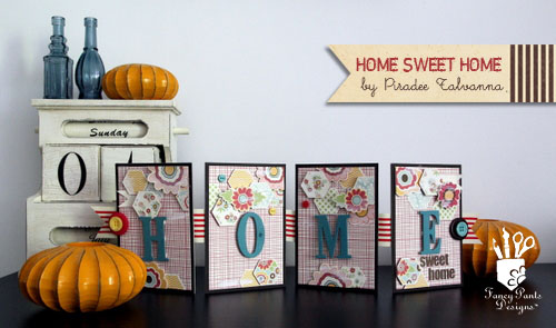 Piradee - FP Home Sweet Home4