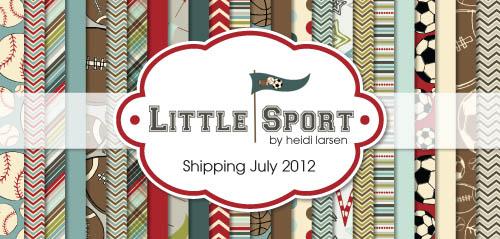 Little Sport